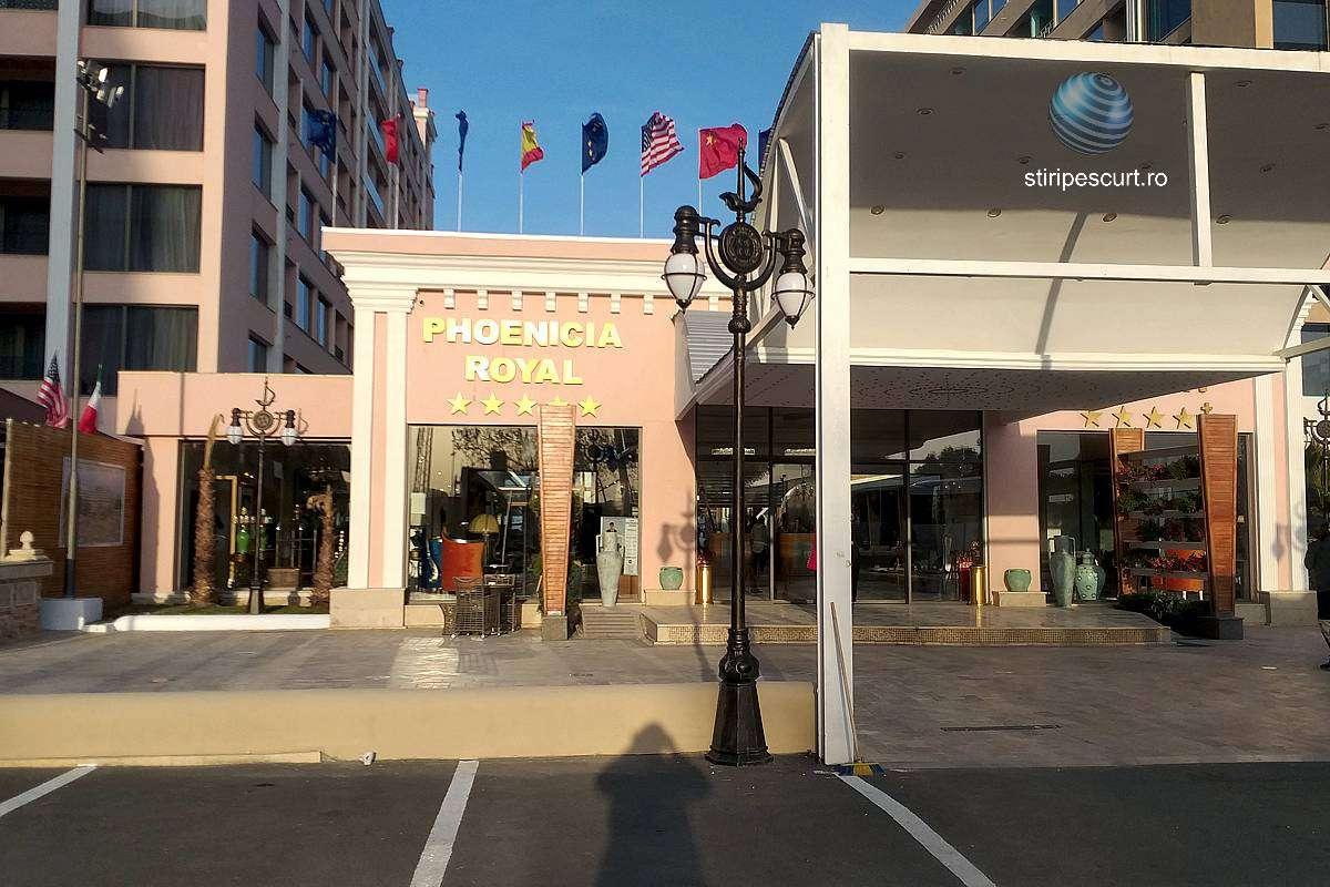 Hotelurile de patru stele din sudul litoralului sunt la jumătate de preţ faţă de Mamaia. Listă de prețuri la cazare
