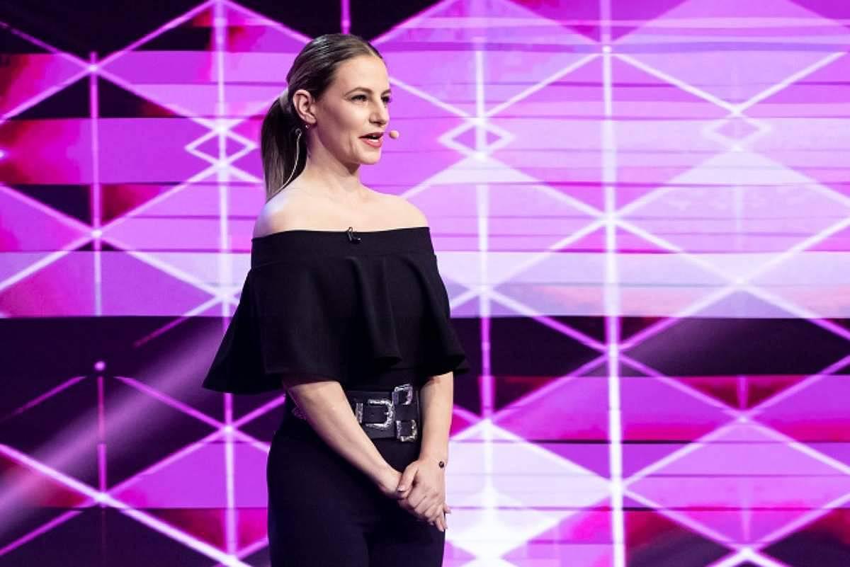 Ștefania Costache, în finala iUmor, sezonul 10!