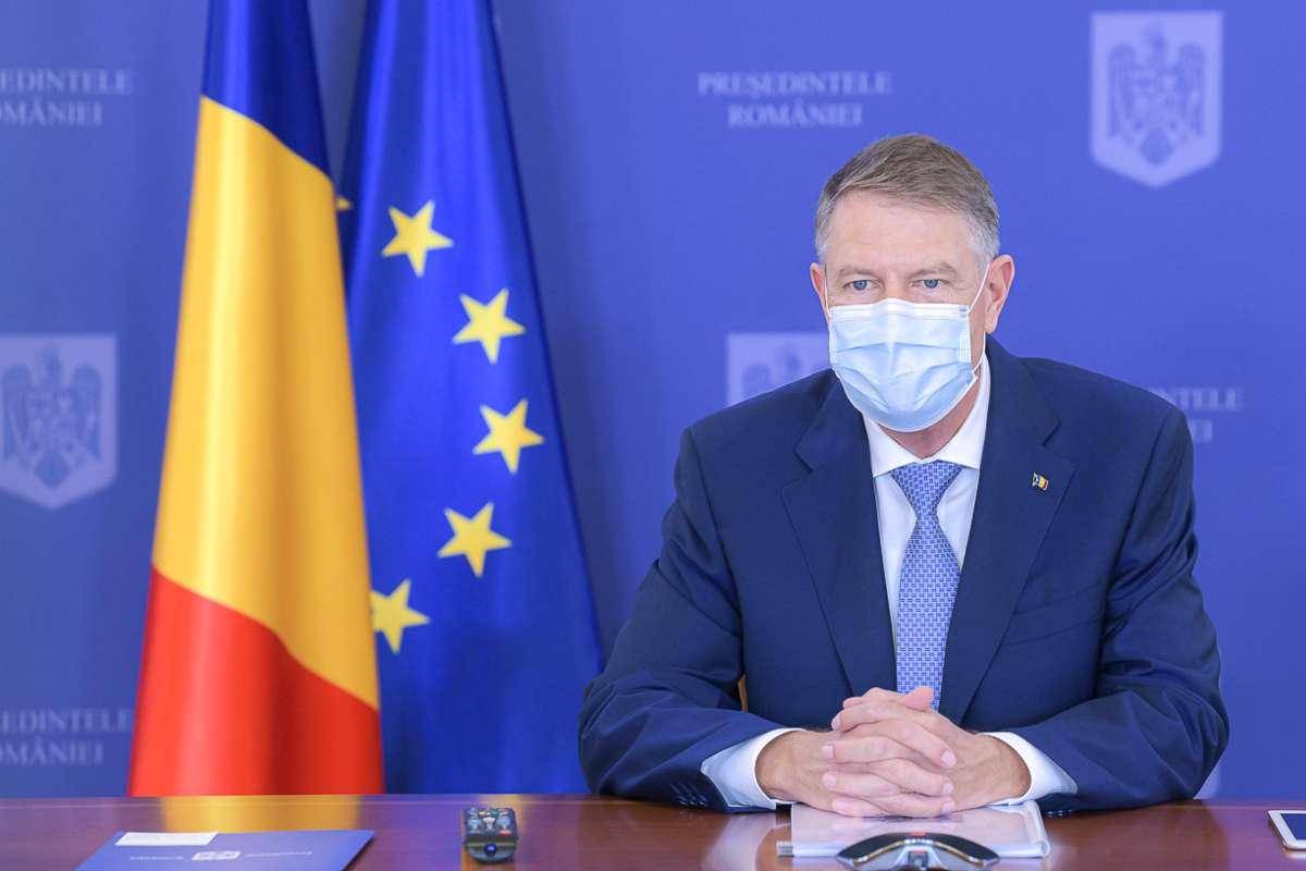 Iohannis a promulgat Legea privind asistenţa juridică gratuită pentru persoanele suspectate şi persoanele acuzate în procedurile penale