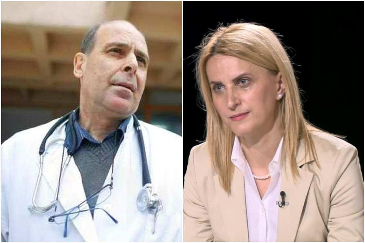 Valul trei al pandemiei » Avertismentele specialiștilor: Beatrice Mahler și Virgil Musta se tem pentru rezistența sistemului sanitar