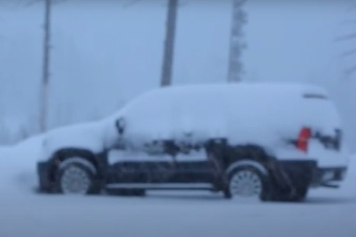 Ninge în zonele de munte! Meteorologii au emis Cod Galben de ninsori pentru 14 județe