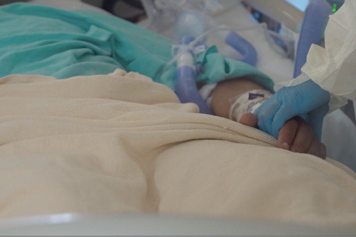 1.768 de cazuri noi de COVID și 149 de decese, în ultimele 24 de ore