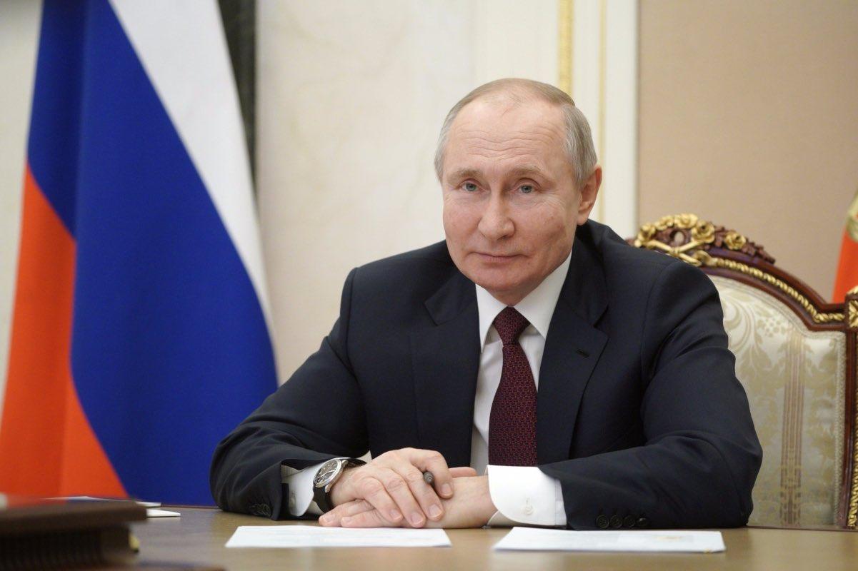 """Putin, către Biden, într-un dialog de grădiniță: """"Cine zice, ăla e!"""""""