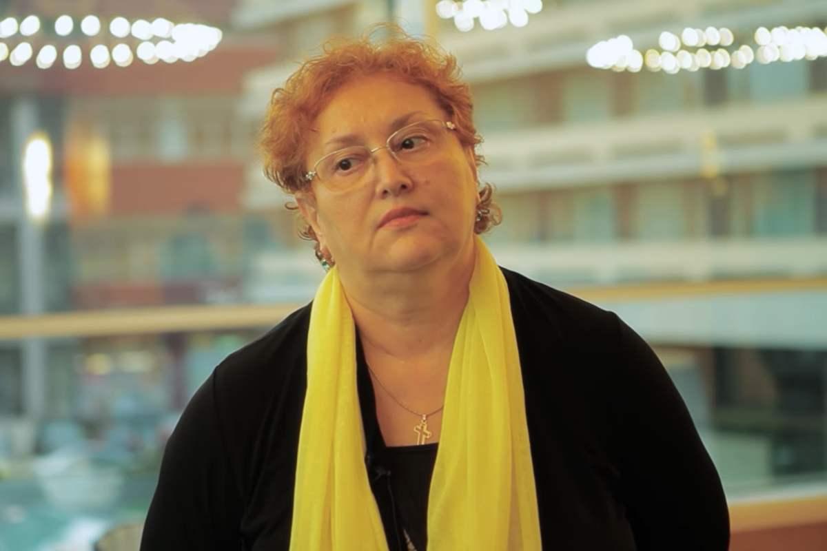 Renate Weber, un nou atac la adresa Guvernului: România alunecă spre dictatură medicală. Ar trebui să ne fie puțin teamă