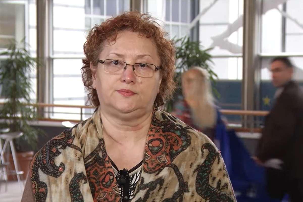 Renate Weber, reacție la discuțiile privind revocarea sa: Au bâiguit că aşa trebuie