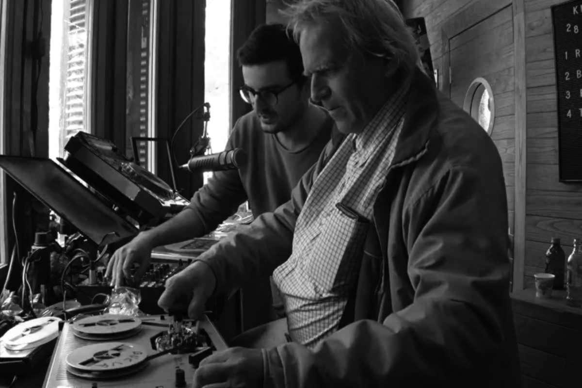 Rodion GA a murit. Era considerat părintele muzicii electronice din România