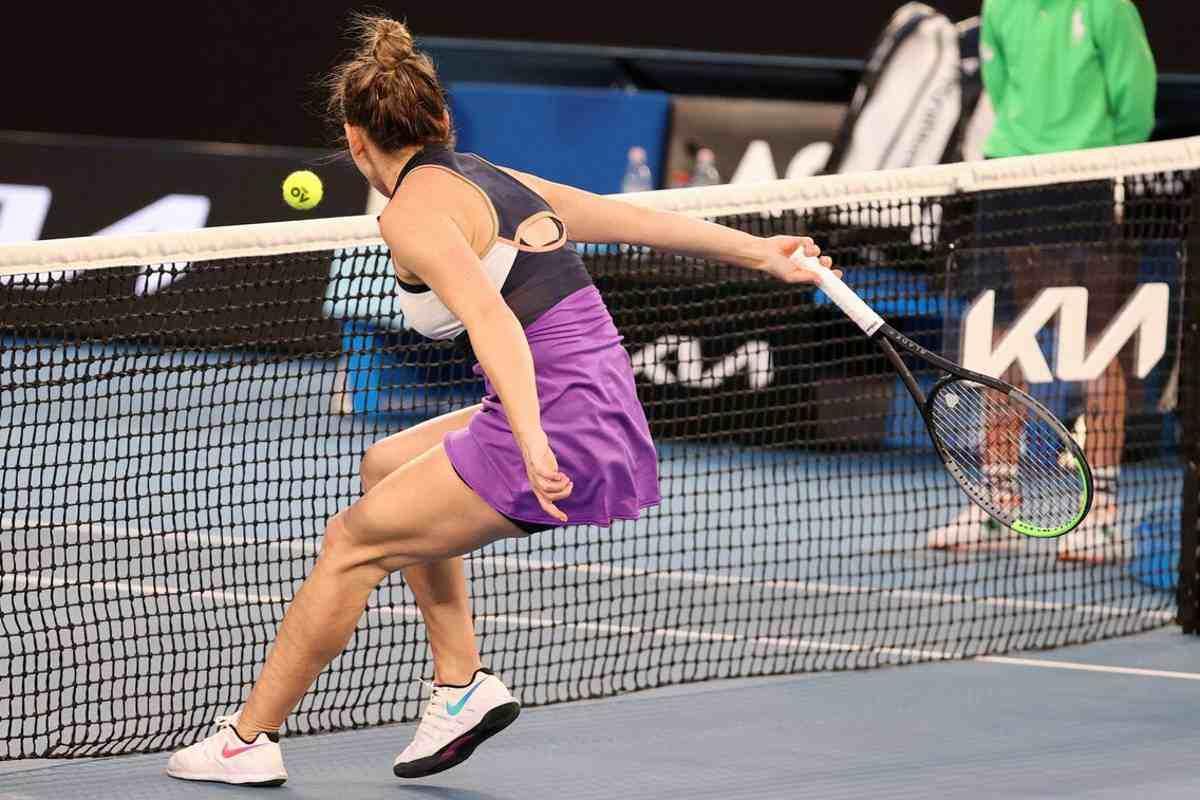 Simona Halep la Miami Open 2021 - tablou dificil până în finală