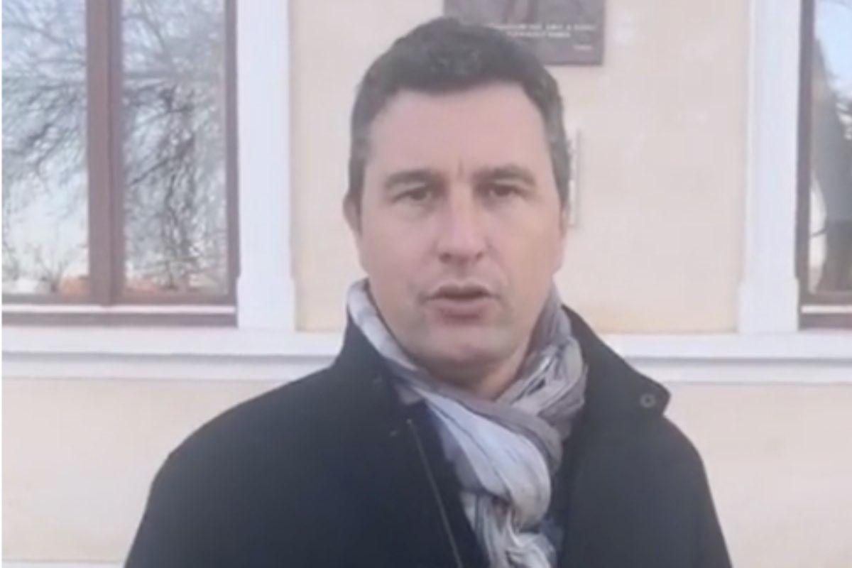 Tanczos Barna acuză: Ministerul Mediului în ultimii 6 ani nu a făcut nimic pentru a rwezolva problema urșilor