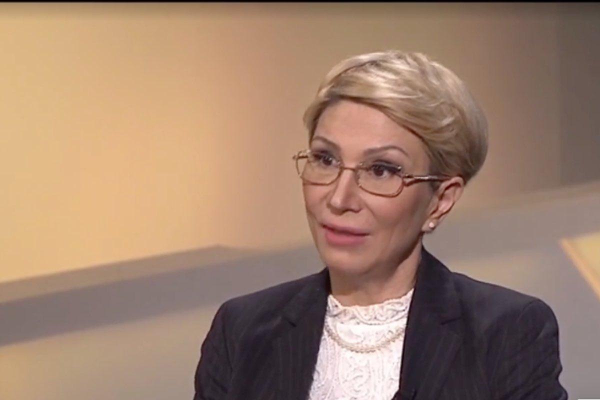 """Turcan cere să fie amendată pentru că nu a purtat mască: """"Consider că este corect"""""""