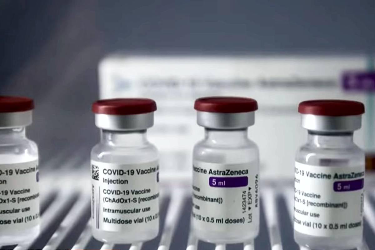 7.000 de anulări, la vaccinul AstraZeneca, în ultimele 24 de ore