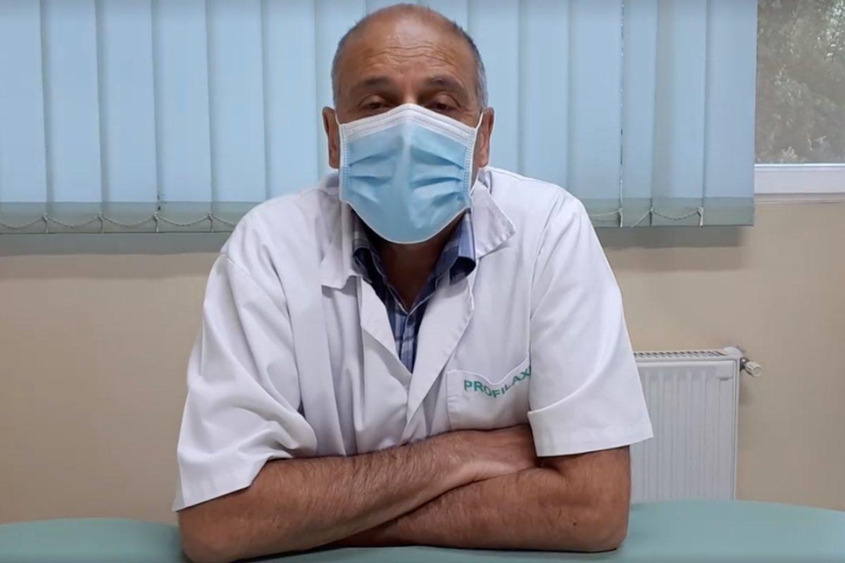 """Doctor Musta se plânge de avalanșa cazurilor de coronavirus: """"De fiecare dată când ne relaxăm se constată revigorarea infecţiei"""""""