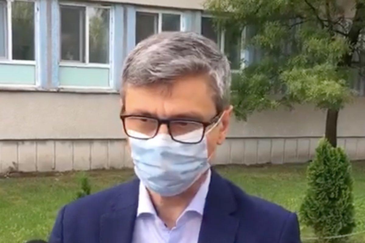 Virgil Popescu anunță că a finalizat strategia energetică, mai rămâne doar să îi dea Guvernul undă verde