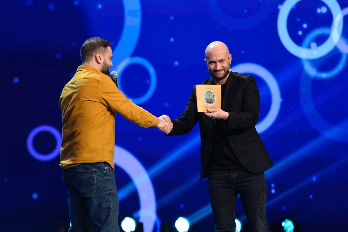 Gabriel Dumitriu, ultimul finalist din cel de-al zecelea sezon iUmor