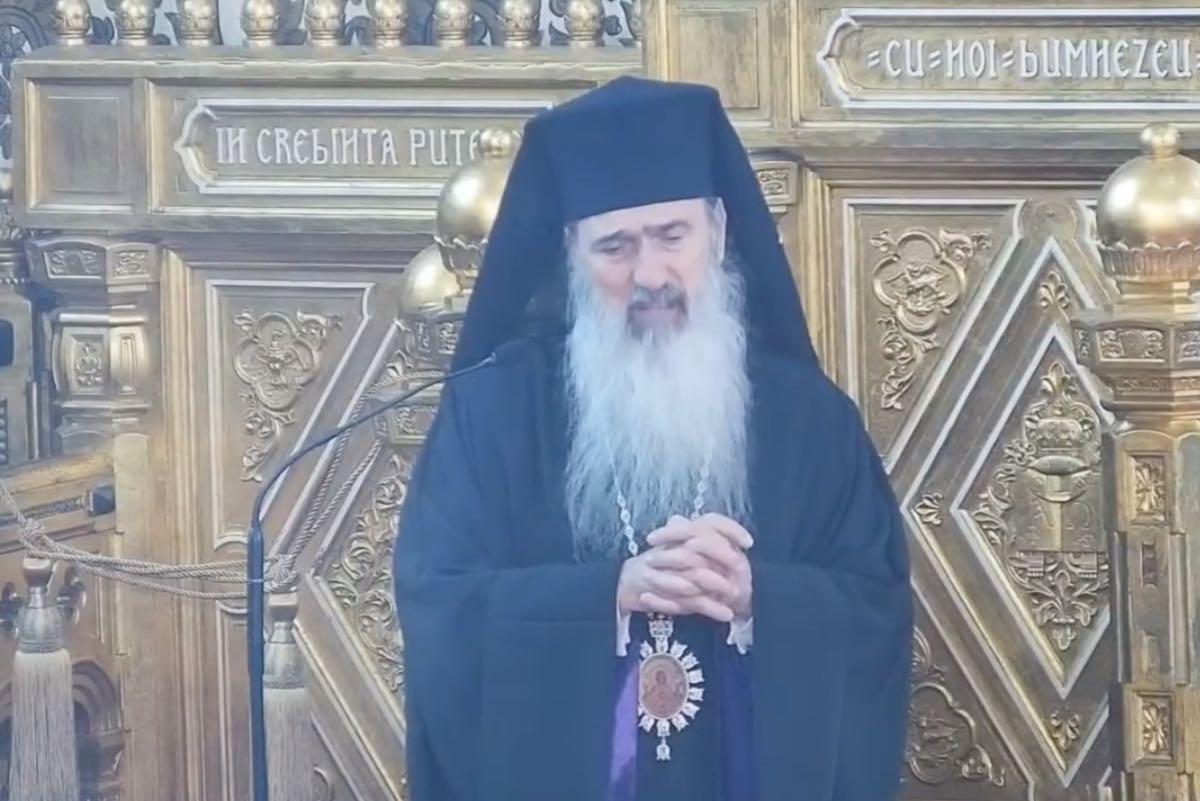 ÎPS Teodosie aduce, și în acest an, Lumina Sfântă de pe mare. 20000 de oameni sunt așteptați la manifestările religioase