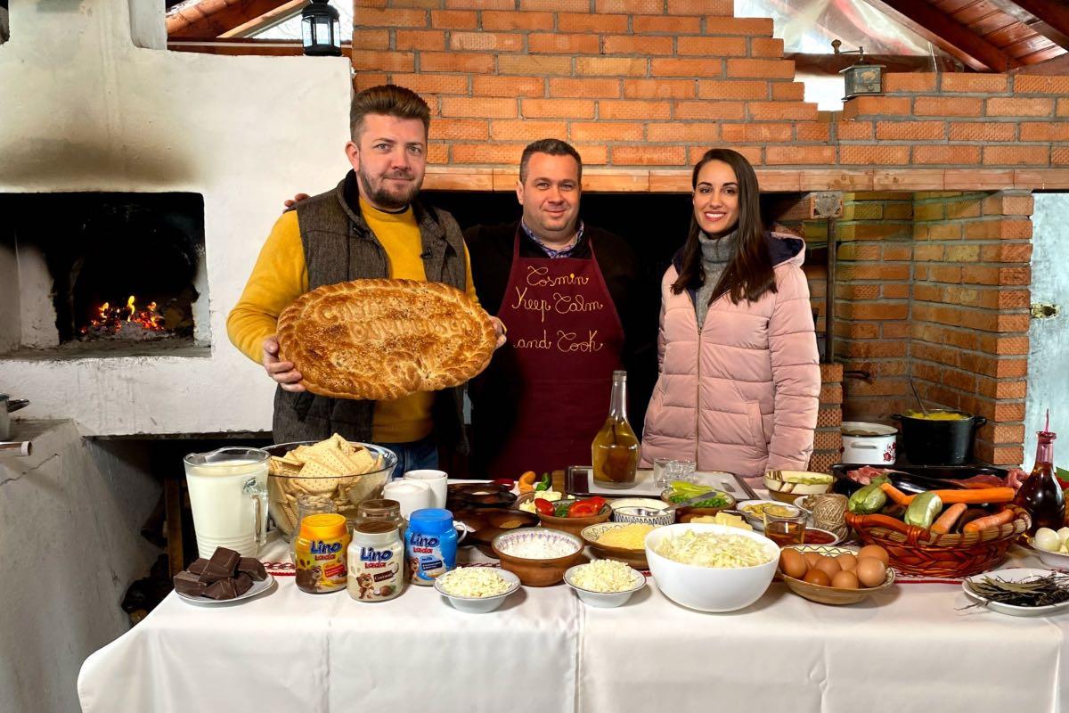 """""""ROventura"""", în pas de sărbătoare prin… """"Bucovina Olteniei"""""""