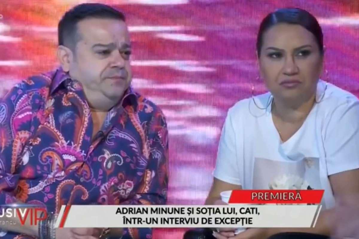 Adrian Minune: În pandemie am plătit mai multe amenzi decât să cântam