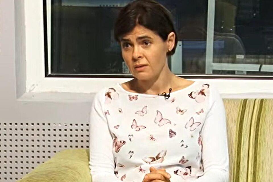 Andreea Moldovan: Fac apel la a nu se recomanda astfel de tratamente!