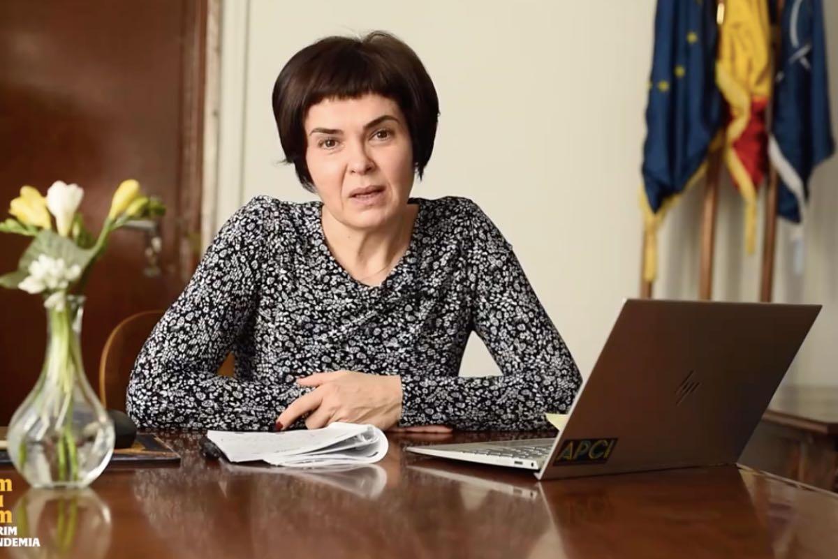 Moldovan susține că indicii de carantinare au fost discutaţi cu INSP şi cu DSU, inclusiv în prezenţa lui Raed Arafat