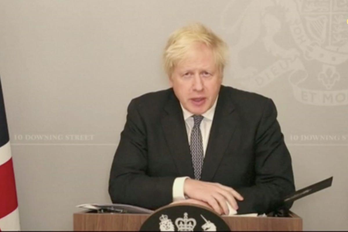 """Premierul britanic, omagiu adus celui care a fost ducele de Edinburgh: """"Era un soţ devotat şi un tată iubitor"""""""