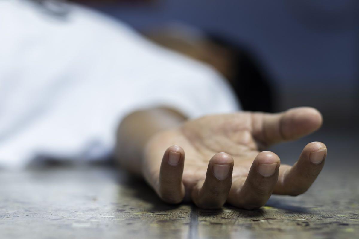 Șocant! Un bărbat, din București, s-a sinucis sărind de la etajul 8 al imobilului în care locuia