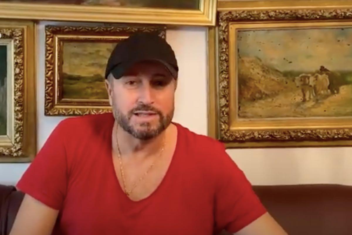 Cătălin Botezatu povestește cum a trecut prin COVID, după 5 operații de cancer