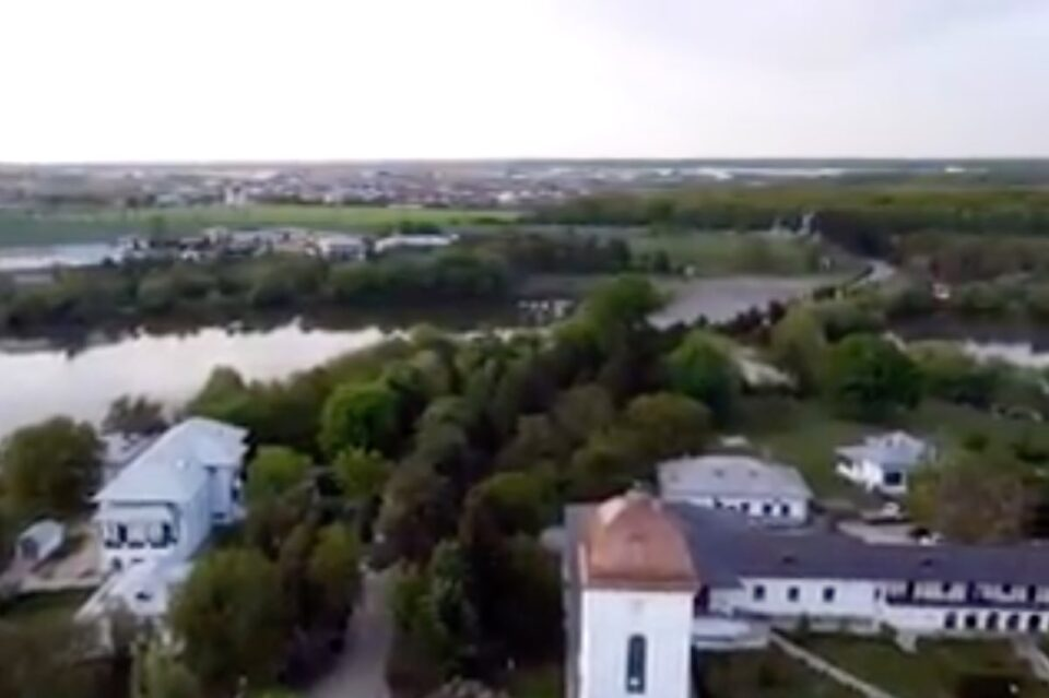 Comuna Cernica, din județul Ilfov, intră în carantină