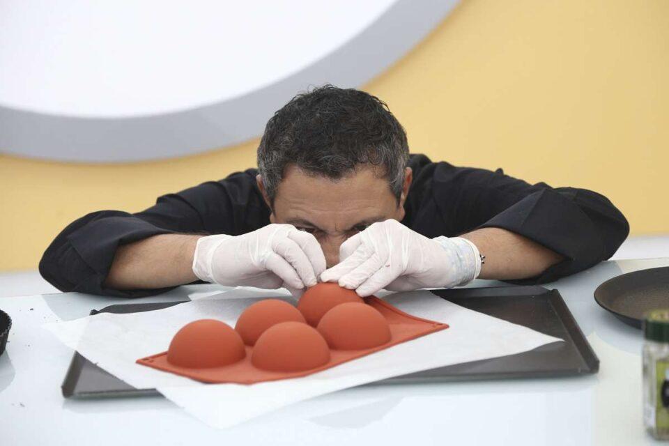 De ce a părăsit Chef Bontea platoul Chefi la cuţite la proba amuletei?!