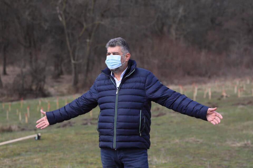 Marcel Ciolacu amenință cu greva parlamentară dacă guvernanții nu vor veni să prezinte Planul Naţional de Redresare şi Rezilienţă