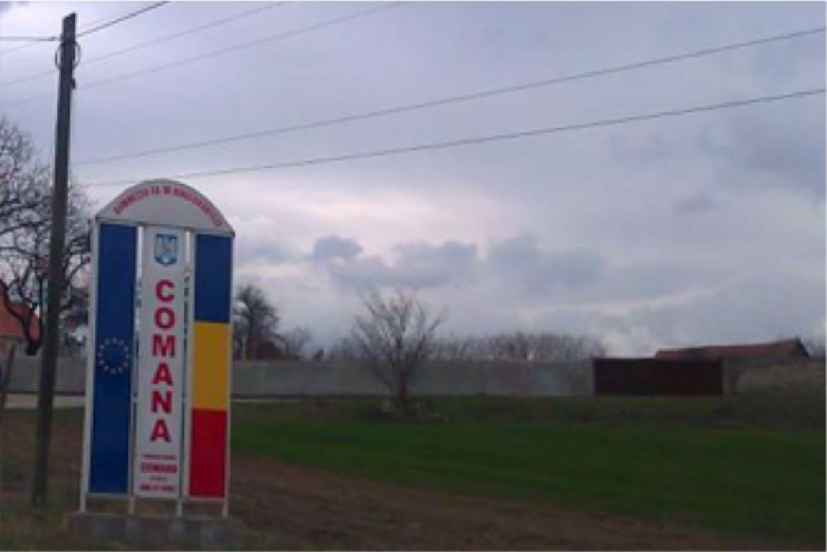 Autorităţile cer carantinarea comunei Comana, din județul Brașov, pentru că oamenii refuză testarea COVID