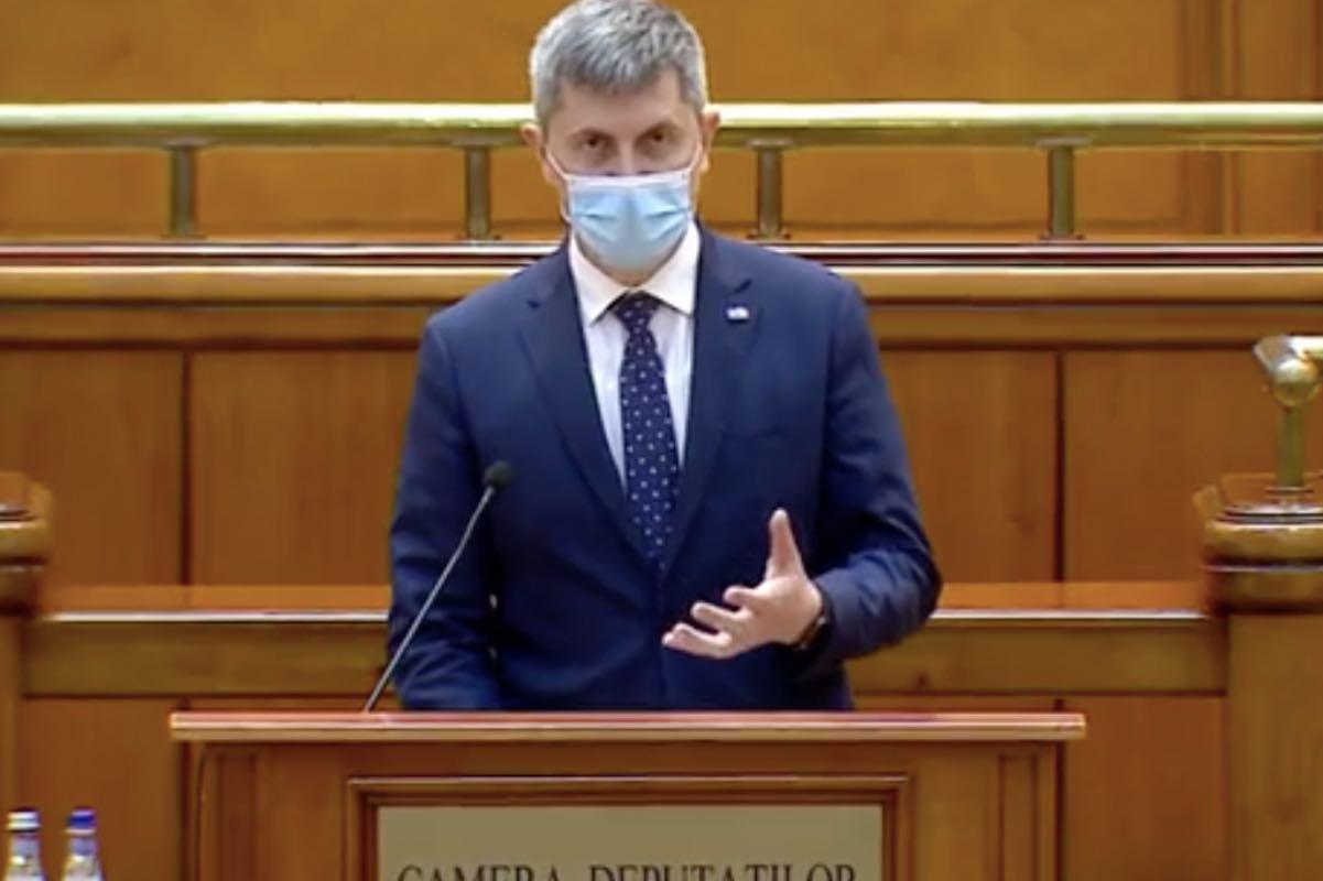 """Barna, optimist cu privire la bugetul Capitalei: """"Sunt foarte convins că, probabil după Paşte, vom ajunge la o formulă de buget care să fie adoptată"""""""
