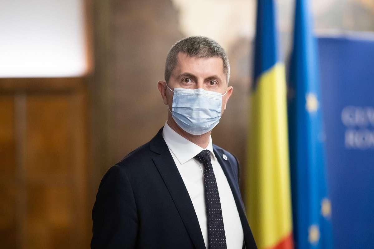 Revocare Voiculescu - Dan Barna continuă atacurile publice la premier, deși el însuși susținea rezolvarea problemelor în interiorul Coaliției