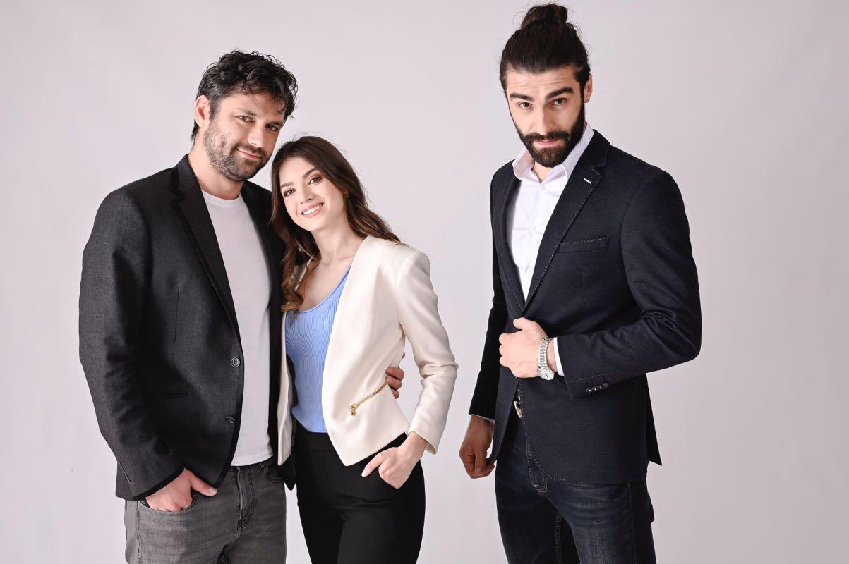 Daniel Nuţă intră în distribuția serialului Adela