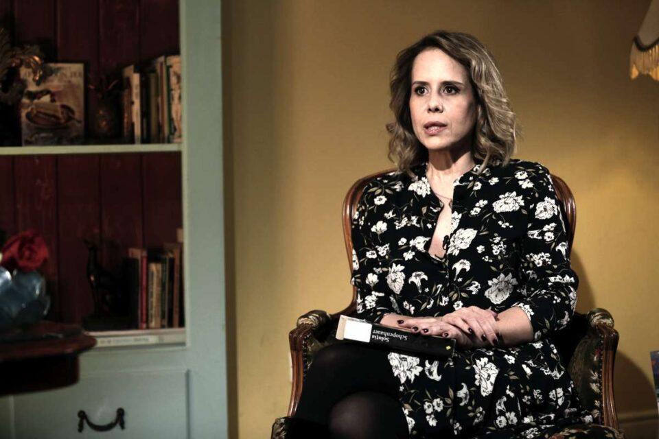 Pastila tv Darul cărții revine la Prima TV, cu Mihaela Bilic și altții