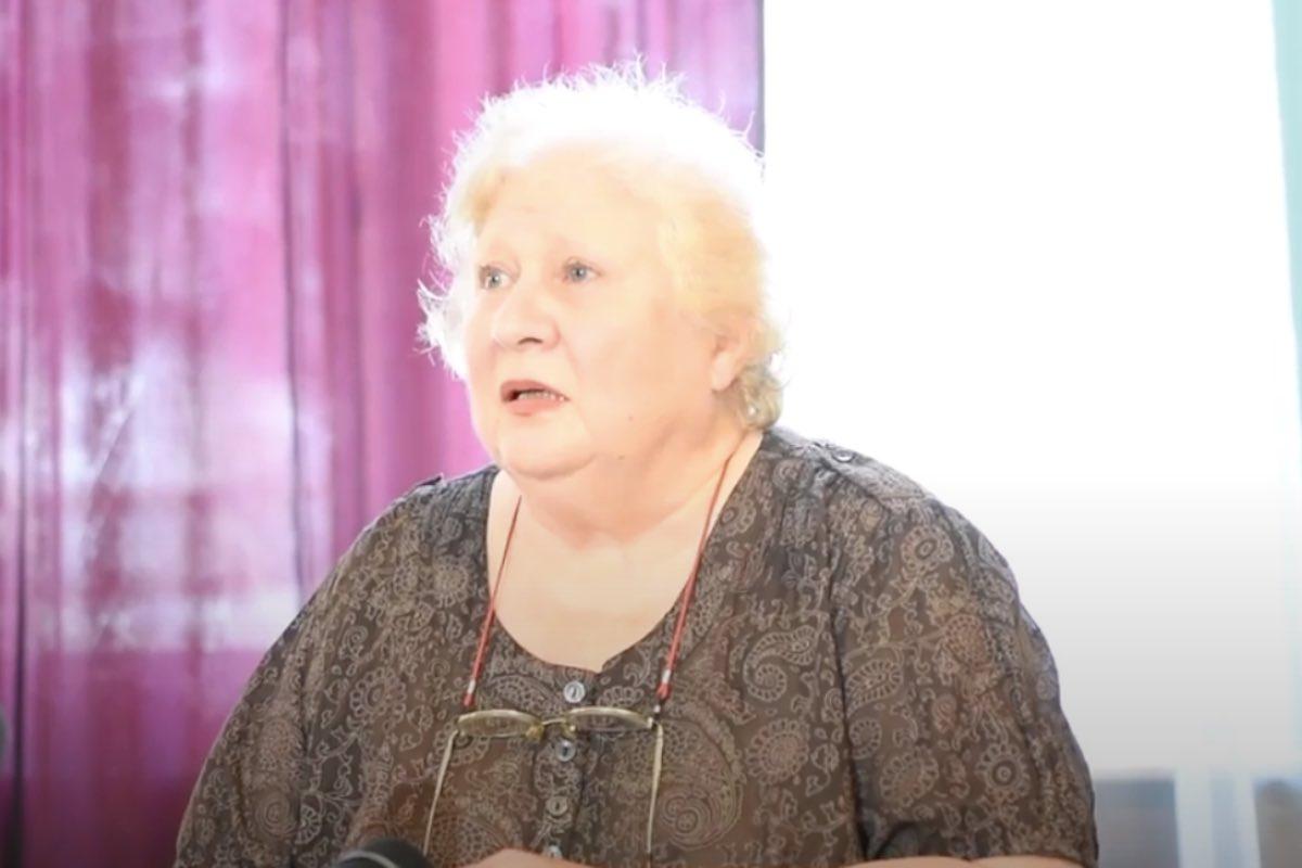 Nicuşor Dan a repus-o în funcția de manager al Teatrului Odeon pe Dorina Lazăr