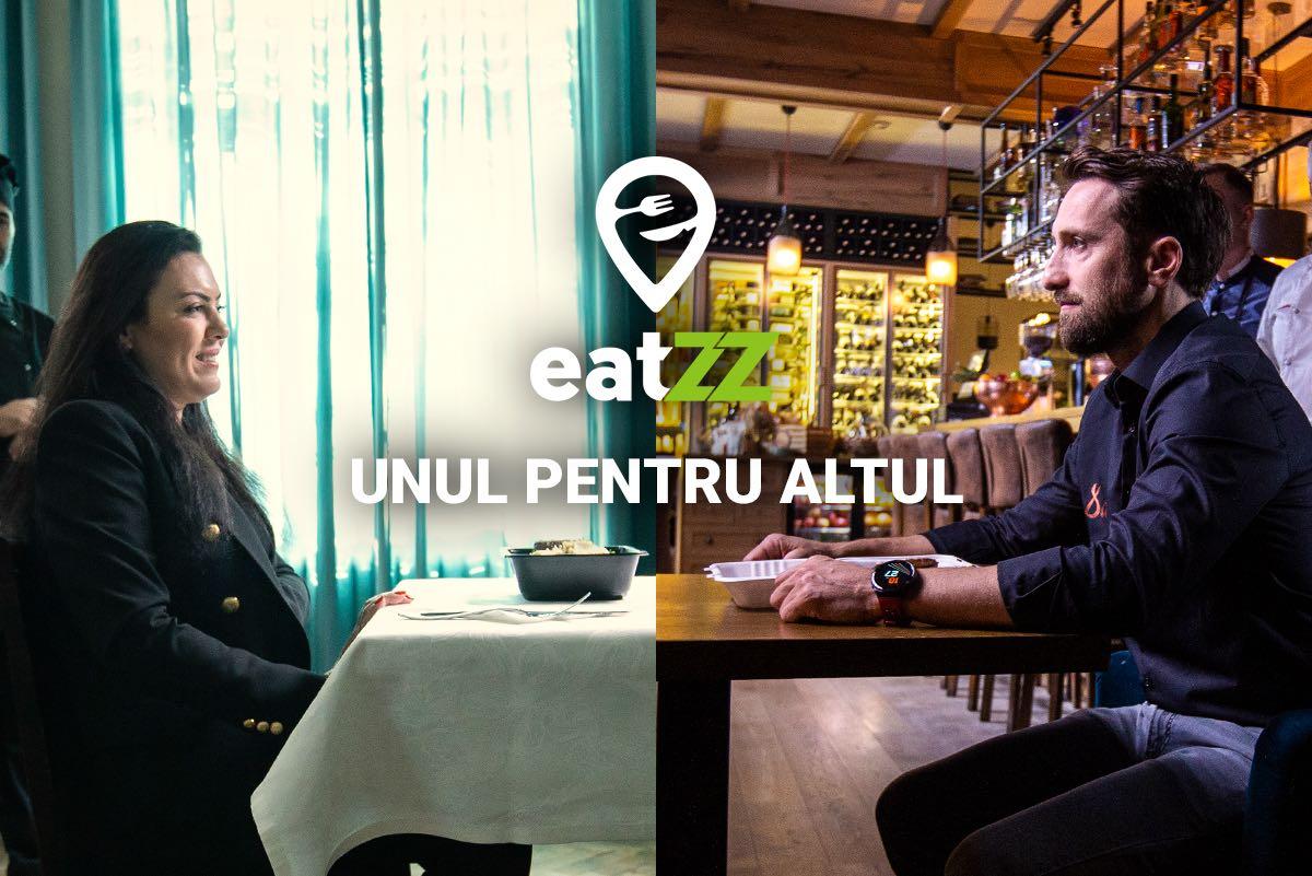 EatZZ, platforma lansată de Antena TV Gropul în sprijinul HoReCa