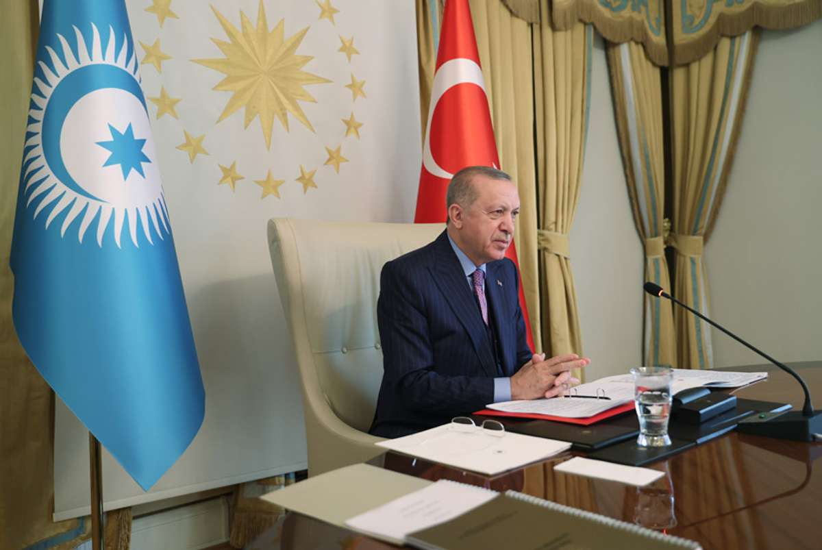 """Erdogan denunţă """"impertinenţa şi lipsa de respect"""" a lui Draghi, după ce a fost numit """"dictator"""""""