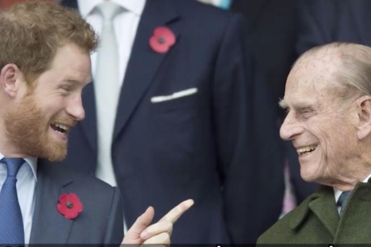 La înmormântarea Prințului Philip, nimeni din Familia Regală nu va purta uniformă militară, pentru a nu-l stânjeni pe Harry