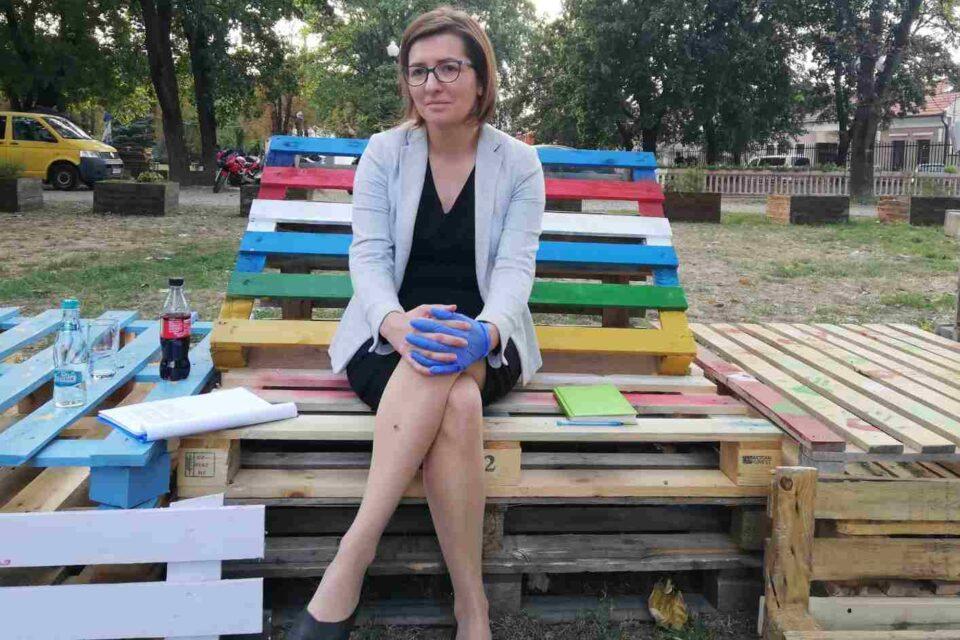 Cine este Ioana Mihăilă, posibila nominalizare la Sănătate din partea USR-PLUS?