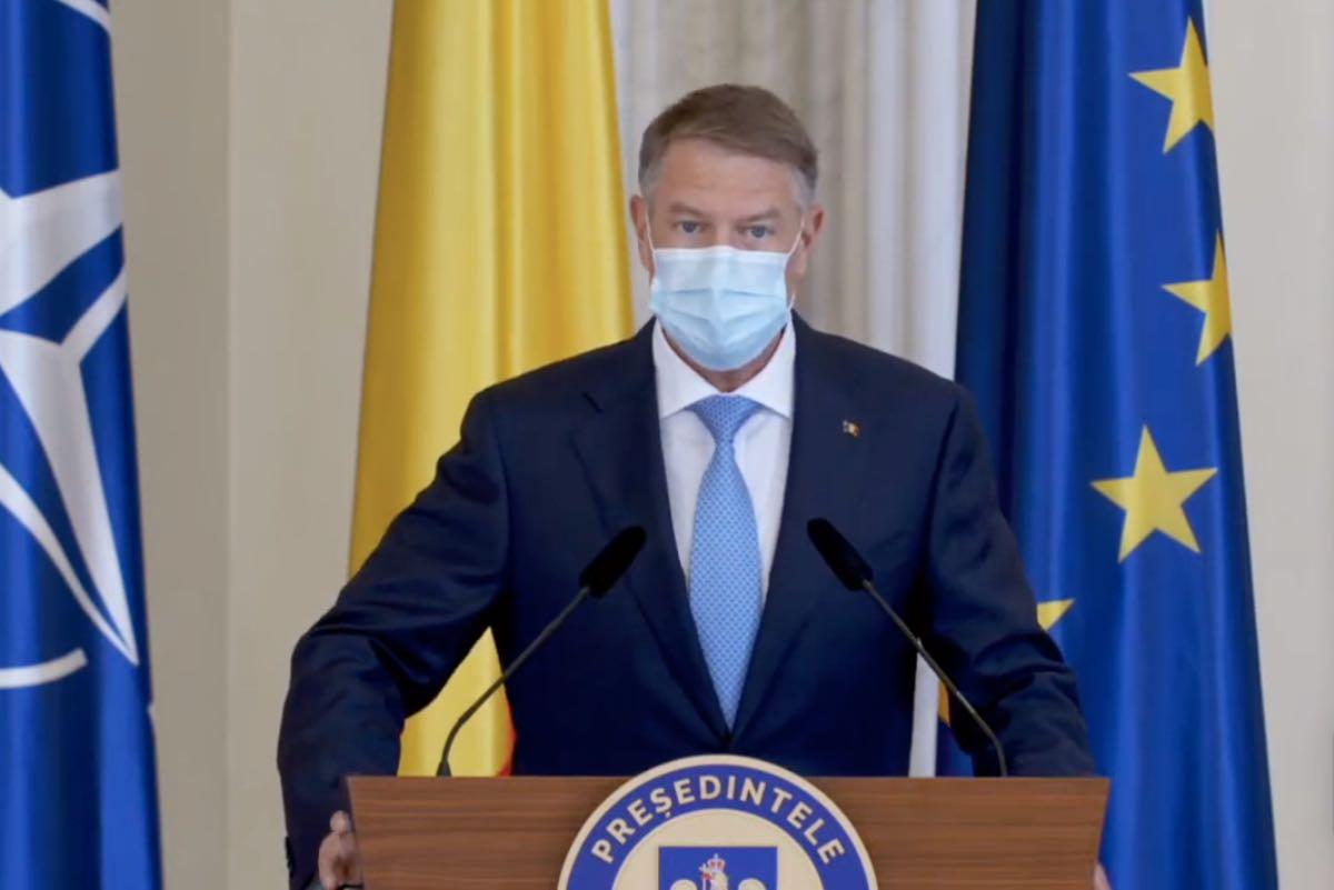 Iohannis: Liderii coaliţiei au dat dovadă de maturitate