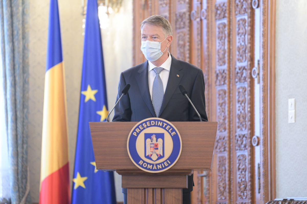 """PSD îl somează pe Iohannis să rezolve criza politică majoră din """"Guvernul Său"""""""