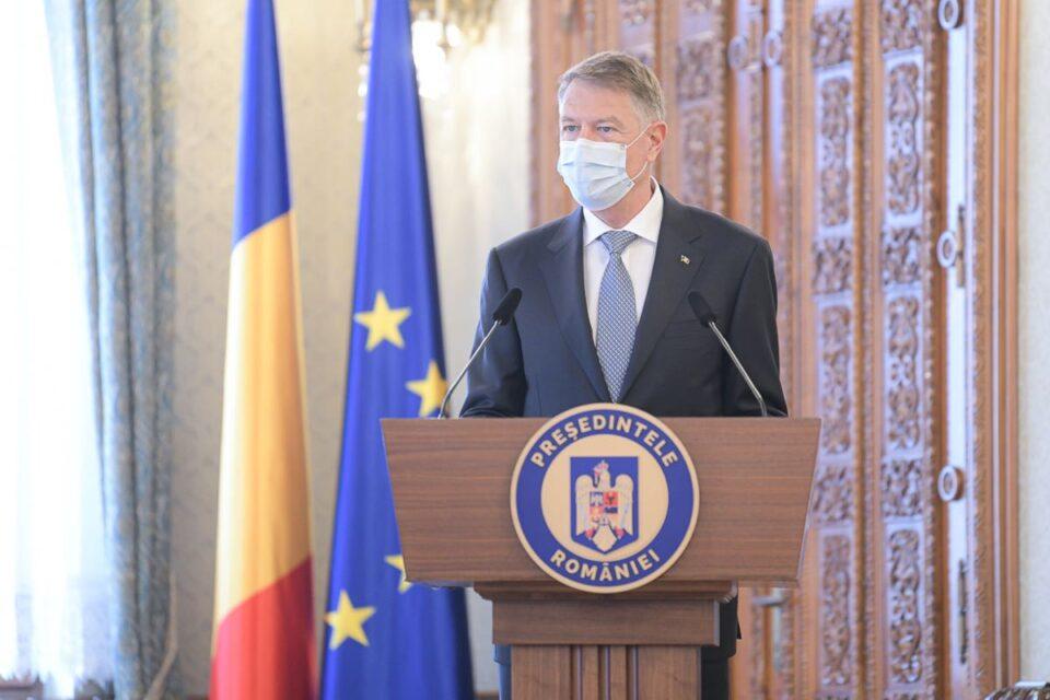 Iohannis l-a băgat în şedinţă pe Sorin Cîmpeanu