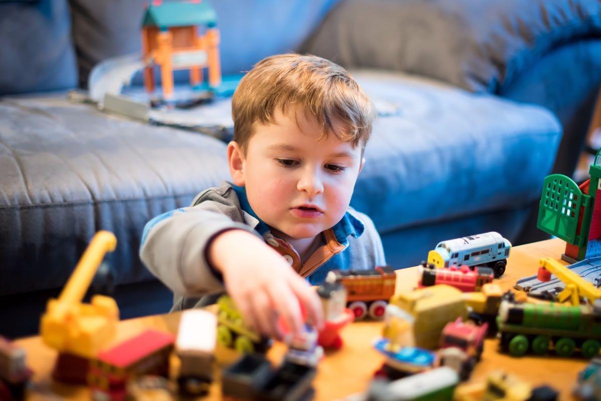 Primăria Capitalei colectează jucării pentru copiii din centrele de plasament