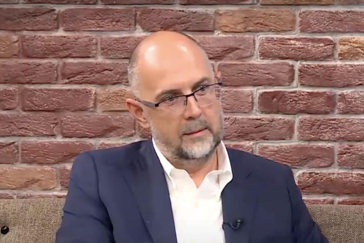 """Klemen Hunor, despre ministrul Sănătății: """"Am încredere în Vlad Voiculescu"""""""