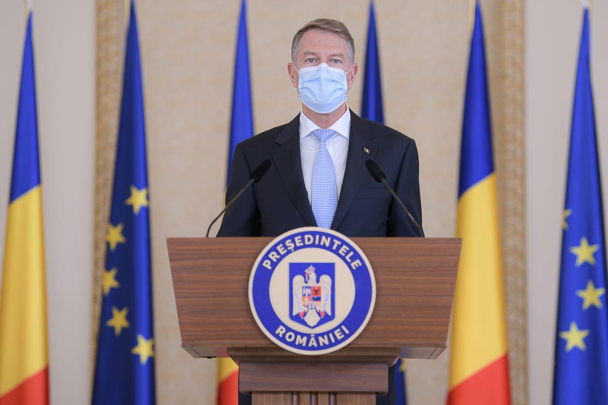 Iohannis, mesaj de condoleanţe după decesul prinţului consort Philip: România este alături de Familia Regală şi poporul britanic în acest moment de durere\
