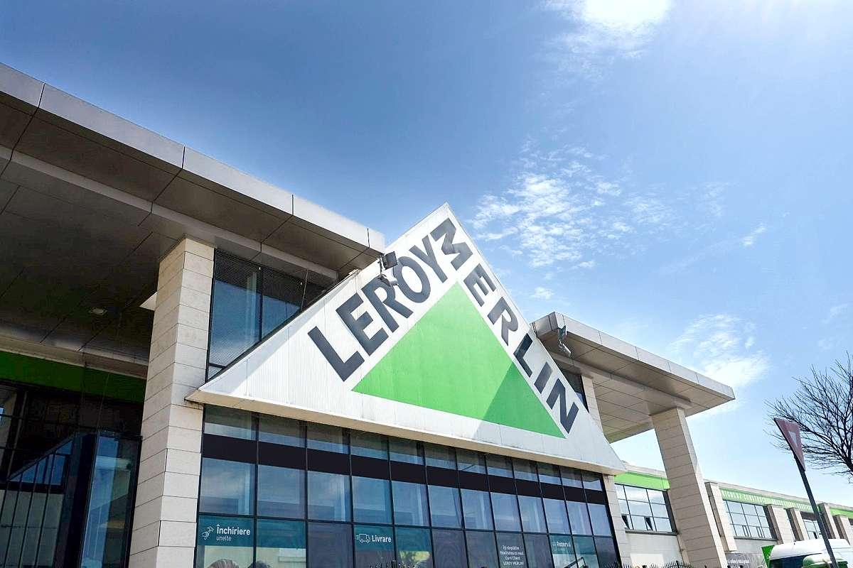 Leroy Merlin mai deschide un magazin și face angajări, în Târgoviște