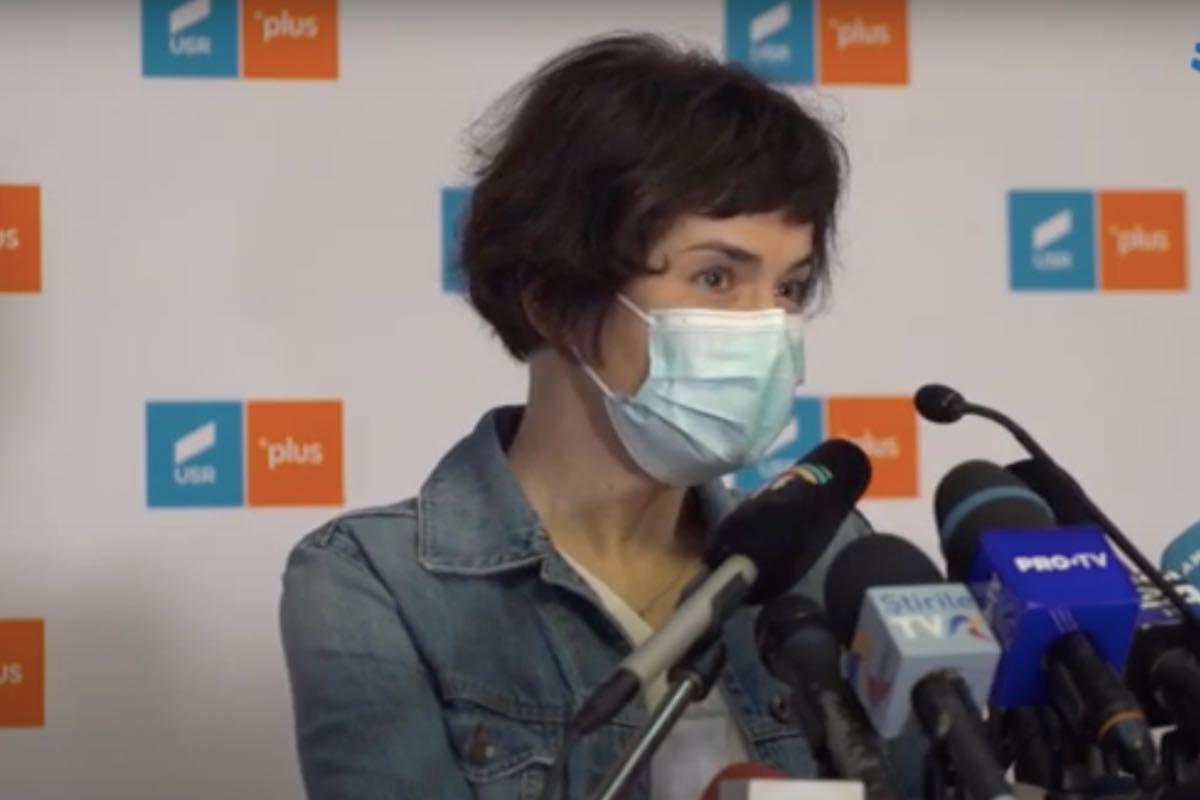 Ministerul Sănătății anunță retragerea ordinului semnat de Andreea Moldovan, prin care s-au publicat numerele de telefon a 500 de medici