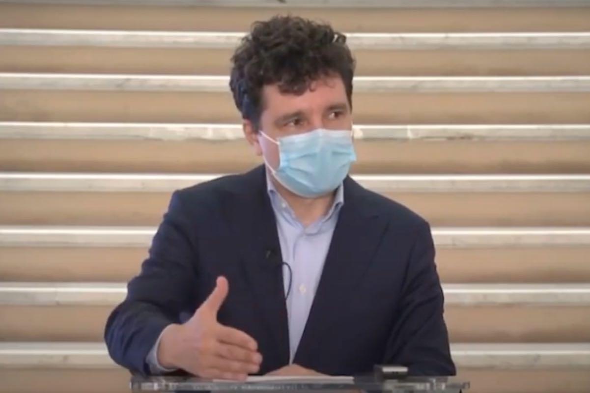Nicușor Dan, somat de USR-PLUS Bucureşti să-i demită pe managerii de la Spitalul Foișor și ASSMB