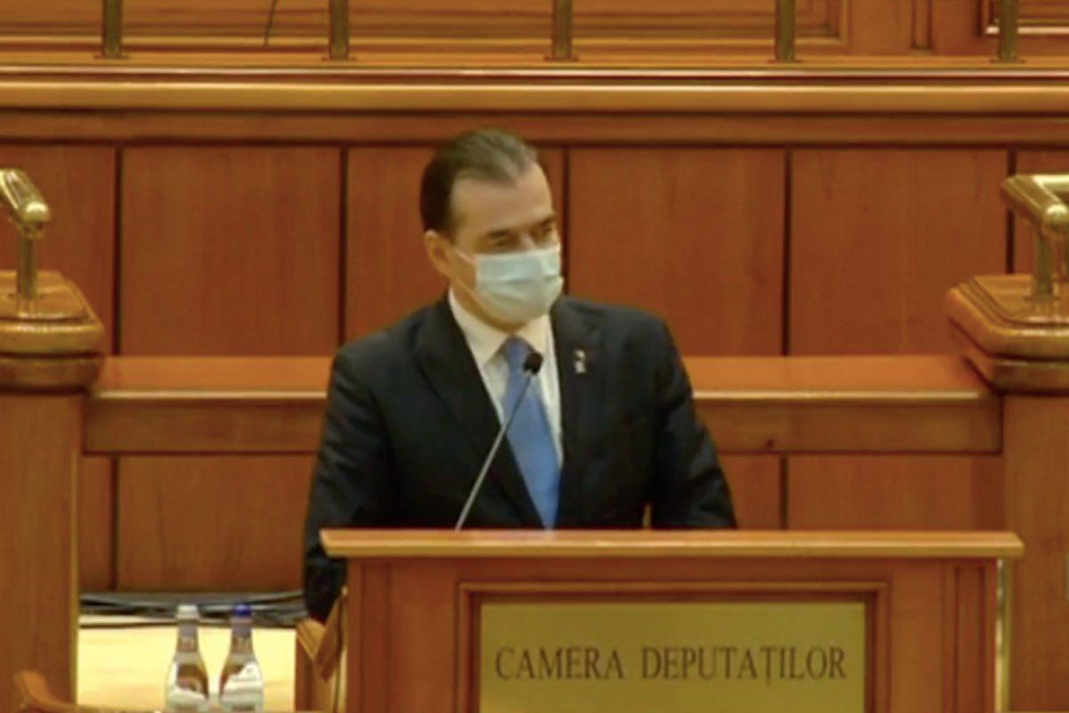 Orban explicații legate de procedura de demitere a Avocatului Poporului: Am înţeles că se face o analiză mai detaliată a activităţii acestuia