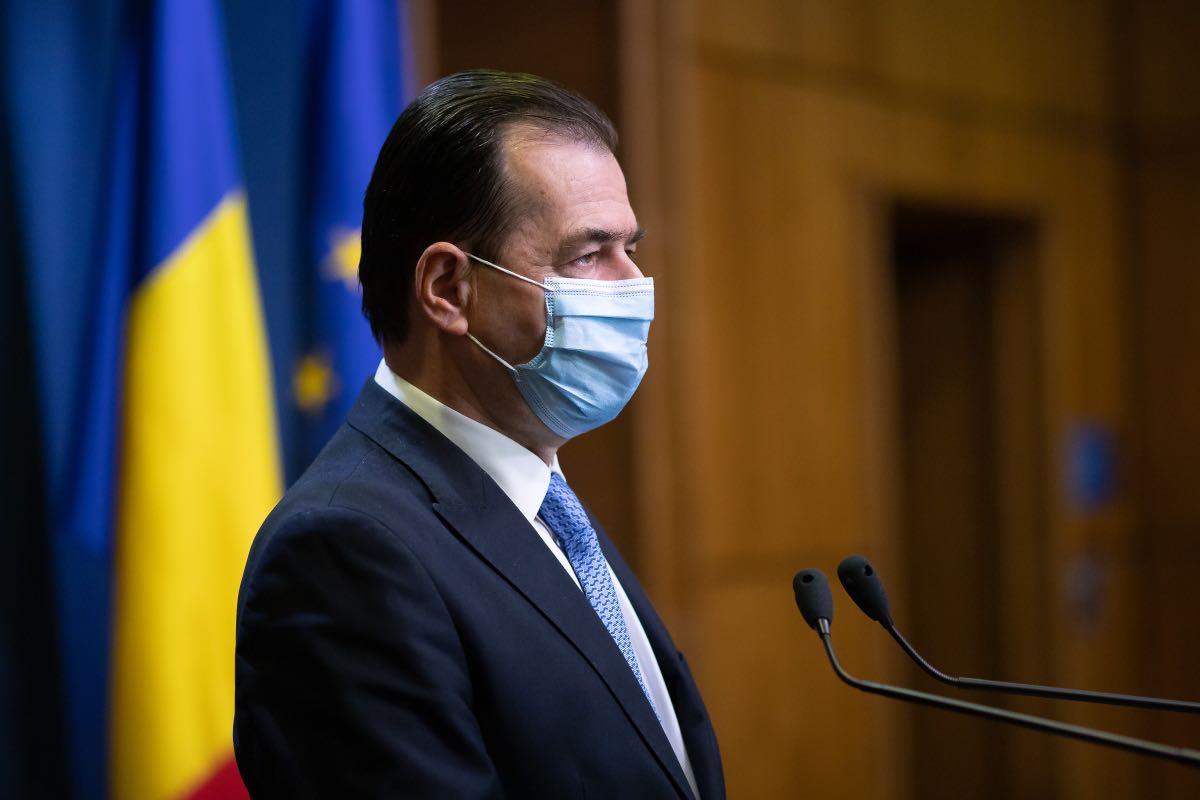 Orban, despre Voiculescu: Orice ministru trebuie să ştie că, înainte de a-şi ataca premierul, trebuie să-şi scrie demisia