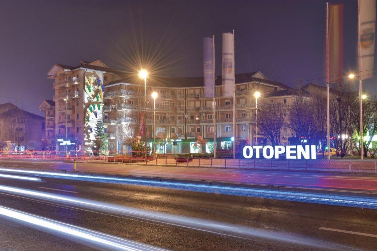 Prefectura Ilfov prelungește carantina în comuna Berceni şi orașul Otopeni